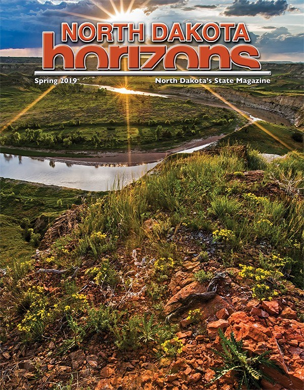 North Dakota Horizons Magazine Subscription
